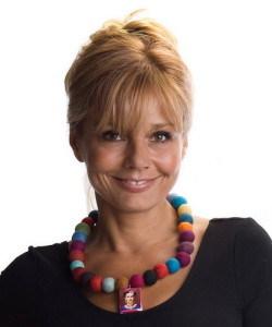 Mirjana Bobić Mojsilović jedna od najćitanijih srpskih književnica