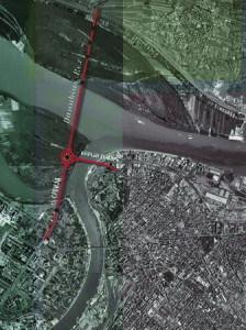 Jedna od mogućih pozicija Mosta