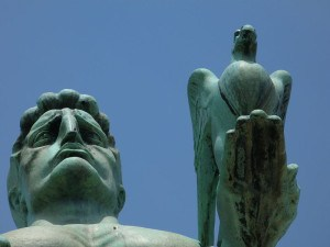 Fotografija Nede Kovačević, jedna od pobedničkih na konkursu Wiki Loves Monuments