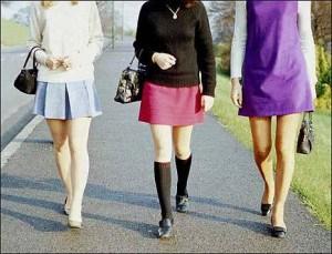 Mini-suknja