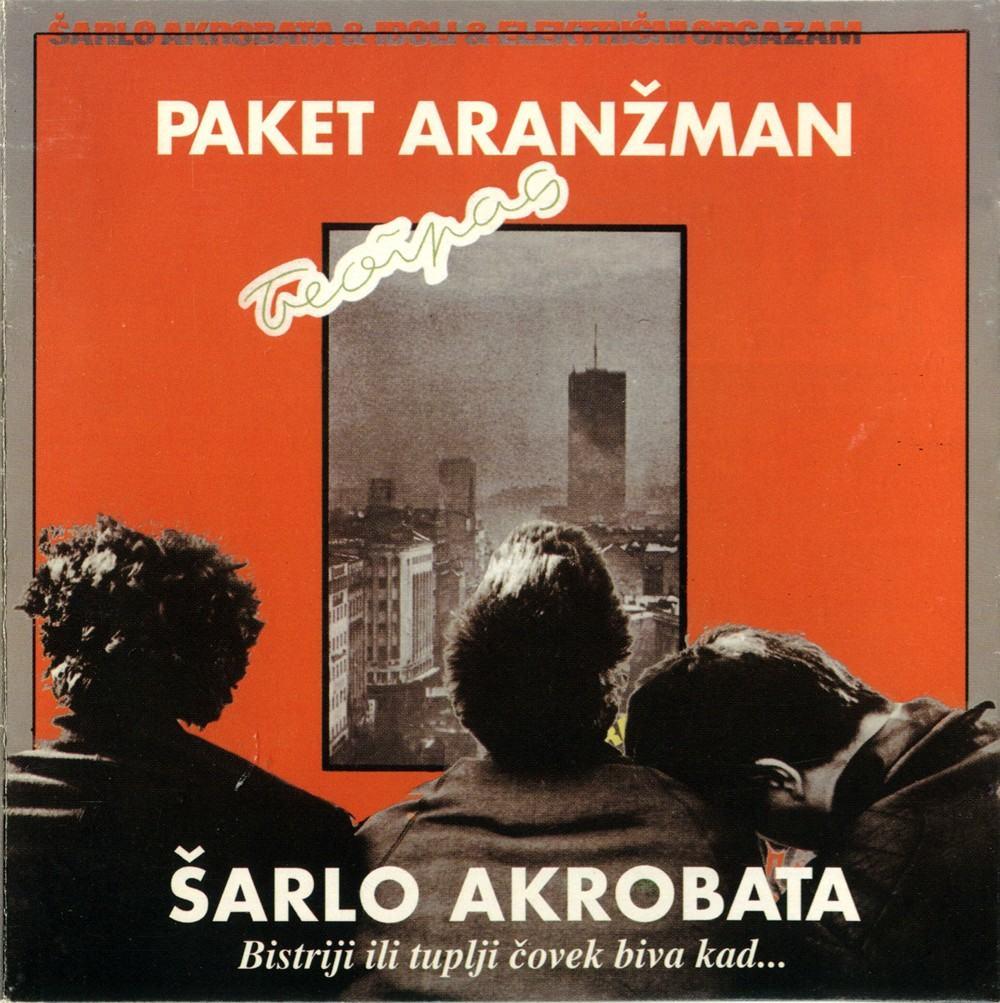 album Paket Aranžman