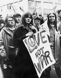Vodite ljubav ne rat