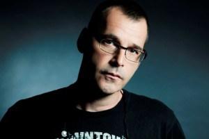 pisac i panker Vladimir Arsenijević