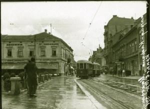 Kafana Makedonija, Vasina ulica