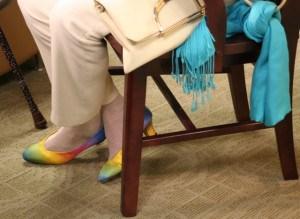 Bel Kaufman Shoes