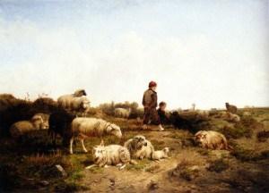 Cornelius van Leemputen