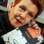 Silvija Monros – Stojaković: Kad se osposobiš za nebo više ti nije stalo do toga