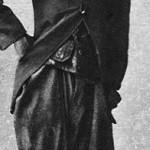 Skitnica, Čaplin