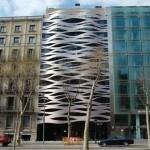 Barcelona, Toyo Ito