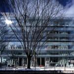 Toyo Ito, Sendai Mediatheke