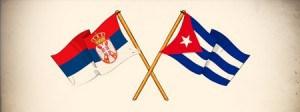 Srbija i Kuba