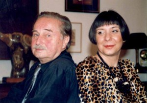 Pavic i Jasmina