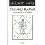 hazarski rečnik na albanskom