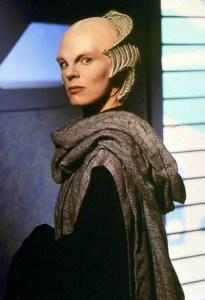 Babylon 5 - Mira Furlan