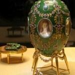 Vaskršnja jaja kao umetnički predmeti – Faberže