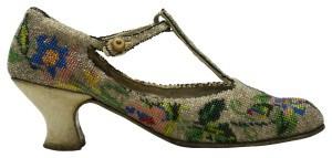 kraljevina shs cipele perlice