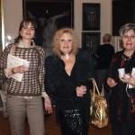 Dragana Bedov, Olja Ivanjicki i Slavica Ilin, NOvi Sad