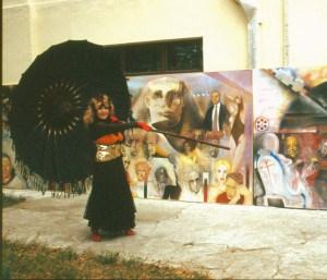 Olja Ivanjicki ipred slike Dvadeseti vek
