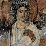 Beli anđeo, remek-delo evropske umetnosti
