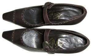 Derventa, zenske cipele 1961