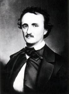 Edgar Alan Po, 1861.