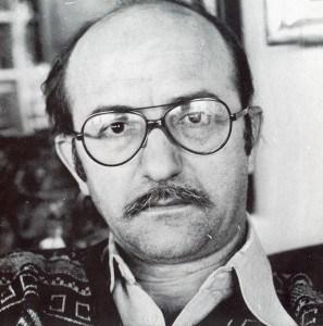Mediala- Glavurtic, slikar