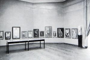 MOdiljani u Veneciji, 1930