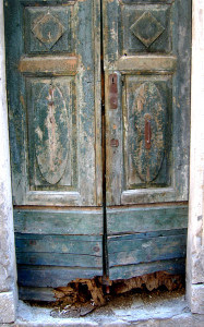 Vrata Kotora, Olja Ivanjicki, ©Fond Olge Olje Ivanjicki