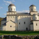 Mileševa, srpski manastir