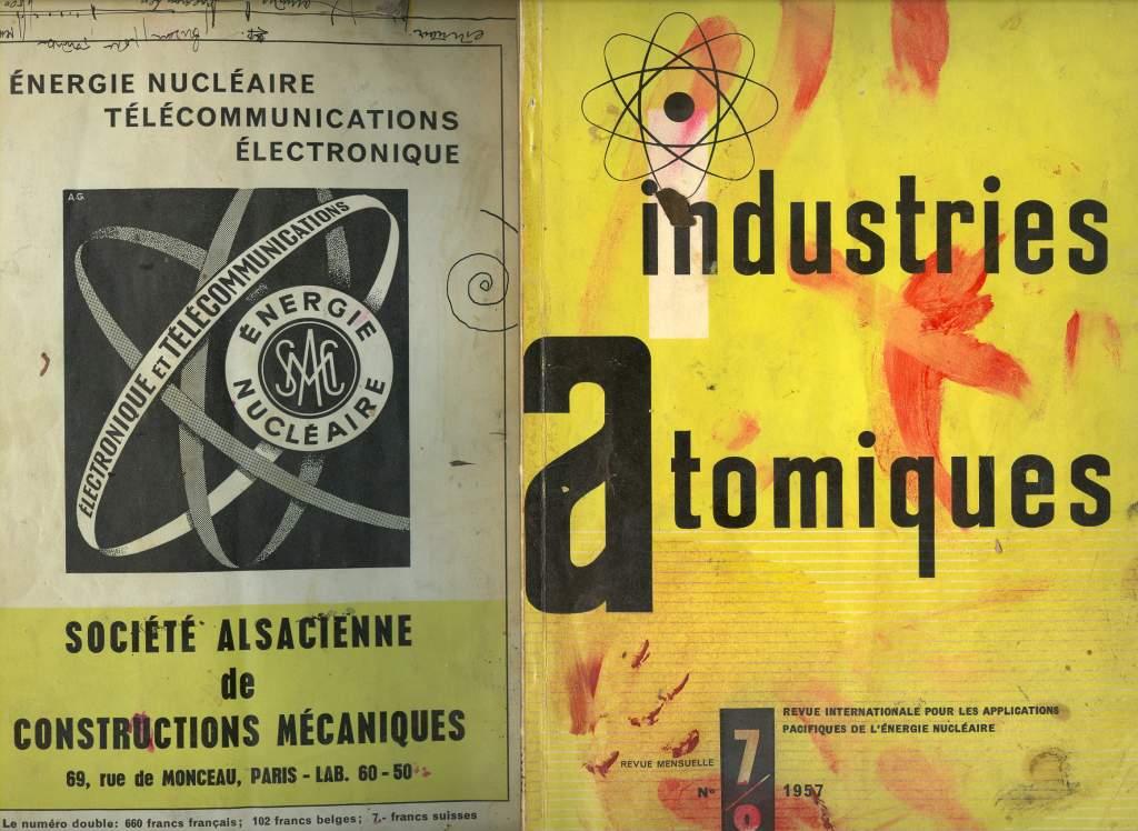 Leonid Šejka, destrukcija časopisa