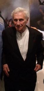 Vladimir Veličković,  ©Pavle Tišma