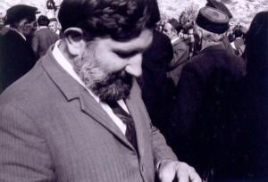 Vukota Tupa Vukotić,arhiva Peđe Ristića