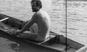 Peđa u čamcu