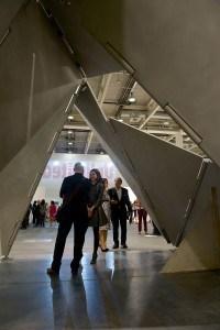 Art Basel 2013, Unlimited, Lygia Clark, MCH MEsse Schweis (Basel) AG