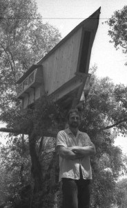 Predrag Peđa Ristić, Peđa Isus, 1966.