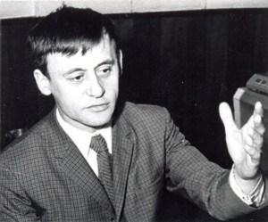 Slobodan Boda Marković