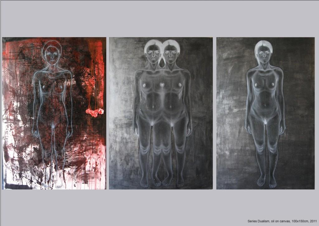 dualism paintings