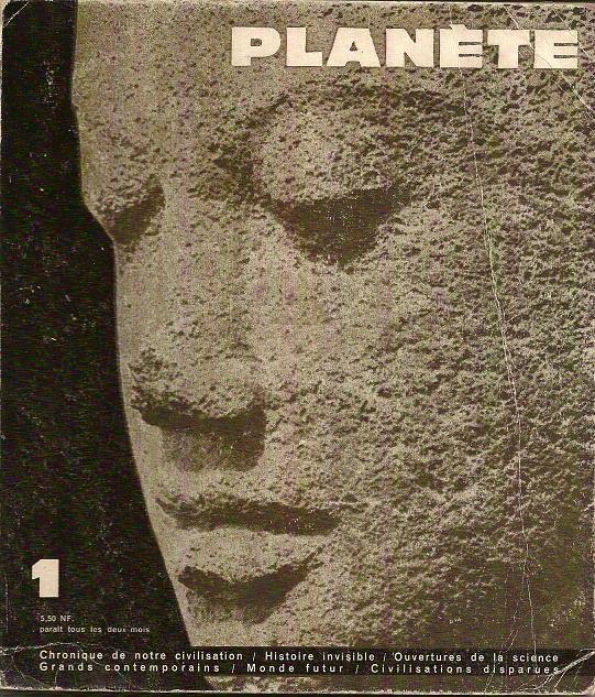 Magazin Planet, broj 1