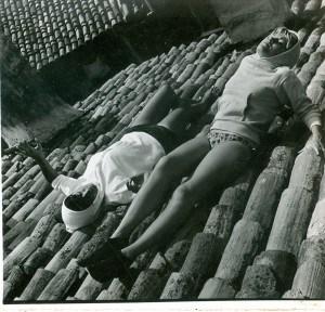 Rovinjski krovovi i hepening, 1966