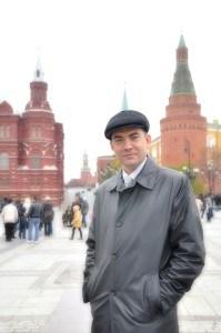 Sergej Ščeglov