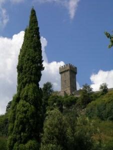 Toskana, foto Caromag, via sxc.hu