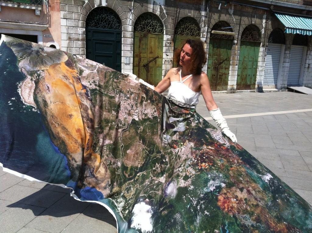 iLand, Venice, 2011