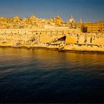 Malta, ostrvo snova i vitezova