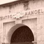 Teatar Monoel, Malta