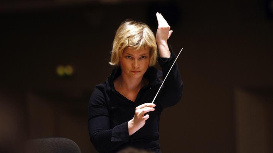 dirigent Anu Tali