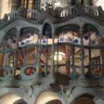 Caasa Batlo, Barcelona
