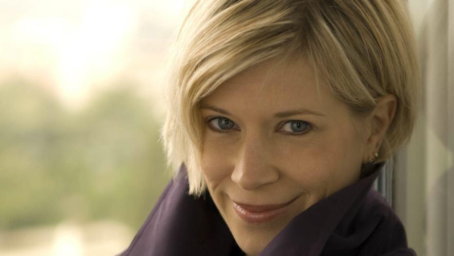dirigent Karen Kamenšek