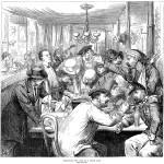 pariski kafe u 19. veku