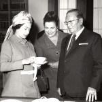Tito, Carski darovi