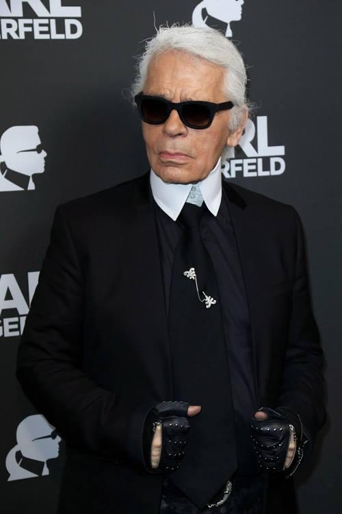 Karl Lagerfeld, otvaranje ekskluzivne radnje u Minhenu, www.karl.com